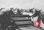 Image of DUKWs United States USA, 1943, second 28 stock footage video 65675050921