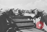 Image of DUKWs United States USA, 1943, second 29 stock footage video 65675050921