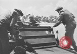 Image of DUKWs United States USA, 1943, second 32 stock footage video 65675050921