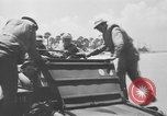 Image of DUKWs United States USA, 1943, second 33 stock footage video 65675050921