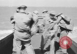 Image of DUKWs United States USA, 1943, second 38 stock footage video 65675050922