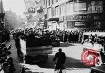 Image of German occupation Austria, 1938, second 47 stock footage video 65675050926