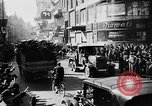 Image of German occupation Austria, 1938, second 48 stock footage video 65675050926