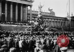 Image of German occupation Austria, 1938, second 57 stock footage video 65675050926