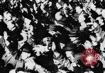 Image of Celebration parade in Vienna during Anschluss Vienna Austria, 1938, second 41 stock footage video 65675050928