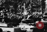 Image of Celebration parade in Vienna during Anschluss Vienna Austria, 1938, second 44 stock footage video 65675050928