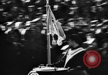 Image of Celebration parade in Vienna during Anschluss Vienna Austria, 1938, second 47 stock footage video 65675050928
