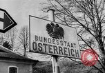 Image of German occupation Austria, 1938, second 1 stock footage video 65675050930