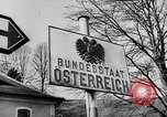Image of German occupation Austria, 1938, second 3 stock footage video 65675050930