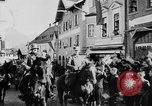Image of German occupation Austria, 1938, second 22 stock footage video 65675050930