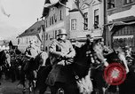 Image of German occupation Austria, 1938, second 23 stock footage video 65675050930