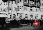 Image of German occupation Austria, 1938, second 30 stock footage video 65675050930
