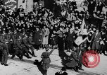 Image of German occupation Austria, 1938, second 40 stock footage video 65675050930