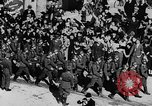 Image of German occupation Austria, 1938, second 43 stock footage video 65675050930