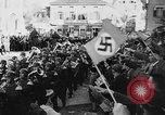 Image of German occupation Austria, 1938, second 48 stock footage video 65675050930