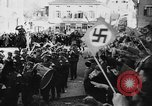 Image of German occupation Austria, 1938, second 50 stock footage video 65675050930