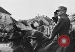 Image of German occupation Austria, 1938, second 62 stock footage video 65675050930