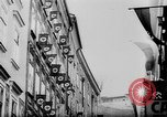Image of German Anschluss occupation of cities Austria, 1938, second 8 stock footage video 65675050932