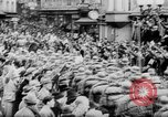 Image of German Anschluss occupation of cities Austria, 1938, second 14 stock footage video 65675050932