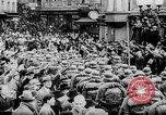 Image of German Anschluss occupation of cities Austria, 1938, second 15 stock footage video 65675050932