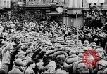 Image of German Anschluss occupation of cities Austria, 1938, second 16 stock footage video 65675050932