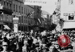 Image of German Anschluss occupation of cities Austria, 1938, second 28 stock footage video 65675050932