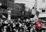 Image of German Anschluss occupation of cities Austria, 1938, second 29 stock footage video 65675050932