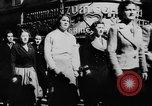 Image of The Anschluss (German occupation) Villach Austria, 1938, second 7 stock footage video 65675050933