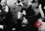 Image of The Anschluss (German occupation) Villach Austria, 1938, second 21 stock footage video 65675050933