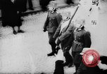 Image of The Anschluss (German occupation) Villach Austria, 1938, second 28 stock footage video 65675050933