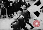 Image of The Anschluss (German occupation) Villach Austria, 1938, second 32 stock footage video 65675050933