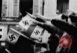 Image of The Anschluss (German occupation) Villach Austria, 1938, second 35 stock footage video 65675050933