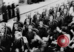 Image of The Anschluss (German occupation) Villach Austria, 1938, second 40 stock footage video 65675050933