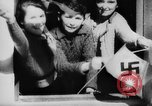 Image of The Anschluss (German occupation) Villach Austria, 1938, second 47 stock footage video 65675050933