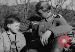 Image of German soldiers greeted by Austrians during Anschluss Austria, 1938, second 10 stock footage video 65675050939