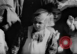Image of German soldiers greeted by Austrians during Anschluss Austria, 1938, second 32 stock footage video 65675050939