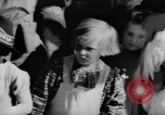 Image of German soldiers greeted by Austrians during Anschluss Austria, 1938, second 33 stock footage video 65675050939