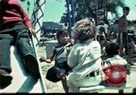 Image of Vietnamese refugee children play Florida United States USA, 1975, second 1 stock footage video 65675050953