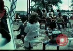 Image of Vietnamese refugee children play Florida United States USA, 1975, second 8 stock footage video 65675050953