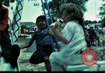 Image of Vietnamese refugee children play Florida United States USA, 1975, second 11 stock footage video 65675050953