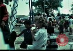 Image of Vietnamese refugee children play Florida United States USA, 1975, second 14 stock footage video 65675050953