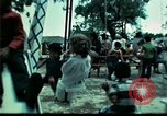 Image of Vietnamese refugee children play Florida United States USA, 1975, second 15 stock footage video 65675050953