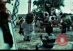Image of Vietnamese refugee children play Florida United States USA, 1975, second 17 stock footage video 65675050953