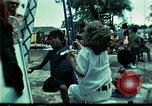 Image of Vietnamese refugee children play Florida United States USA, 1975, second 18 stock footage video 65675050953