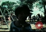 Image of Vietnamese refugee children play Florida United States USA, 1975, second 19 stock footage video 65675050953