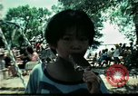 Image of Vietnamese refugee children play Florida United States USA, 1975, second 24 stock footage video 65675050953