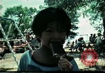 Image of Vietnamese refugee children play Florida United States USA, 1975, second 26 stock footage video 65675050953