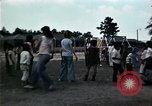 Image of Vietnamese refugee children play Florida United States USA, 1975, second 39 stock footage video 65675050953