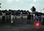 Image of Vietnamese refugee children play Florida United States USA, 1975, second 40 stock footage video 65675050953