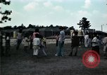 Image of Vietnamese refugee children play Florida United States USA, 1975, second 41 stock footage video 65675050953